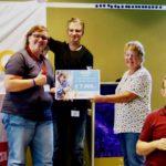 Geslaagde Doofblinden Kamp 2017