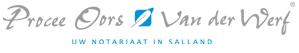 Logo: Procee Oors - Van der Werf
