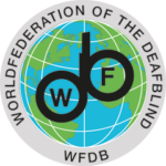 World Federation of the Deafblind (WFDB) 2018