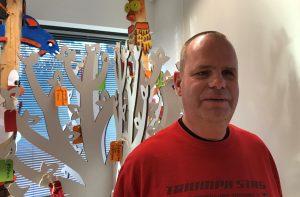 Marc van der Bij - Vicevoorzitter